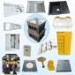��I定制玻璃�模�核�槽模具 BMC水槽 模�核�槽模具 �l浴模具