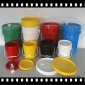�S家 PP共聚 水桶 涂料桶 塑料塑�z模具�O��c制造